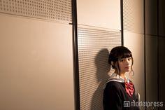 """(画像6/39) """"日本一かわいい女子高生""""モデルプレス賞・千尋を直撃 なぜアイドル活動を?謎に満ちた素顔とは<モデルプレスインタビュー>"""