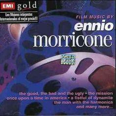 Ennio Morricone - Film Music By Ennioi Morricone