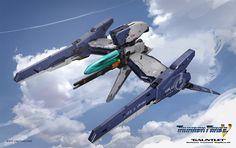 Thunder Force V (Fan Art), CAPTOON (Lee InSu) on ArtStation at https://www.artstation.com/artwork/thunder-force-v-fan-art