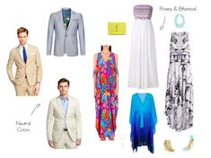 f7a973ec4f0 Your Guide for What to Wear to a Wedding as a Guest