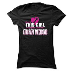 #Funnytshirts... Awesome T-shirts  Price :$22.99Buy Now  Low cost Codes View photographs & pictures of Best Aircraft Mechanics Wife Shirt t-shirts & hoodies:For those who do not completely love our design, you'll be able to SEARCH your favourite one through th...
