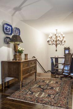 Casa de fazenda rústica e sofisticada maravilhosa! Entre e conheça todos os ambientes! - Decor Salteado - Blog de Decoração e Arquitetura