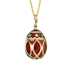 Welcome to Fabergé - Explore the world of Fabergé and discover incredible fine jewellery creations and collections, including stunning Fabergé eggs and jeweled egg pendants. Red Pendants, Cool Art, Fun Art, Faberge Eggs, Circle Of Life, Sentimental Gifts, Eternity Ring, Fine Jewelry, Jewellery