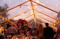 wedding tent entrance - Google Search