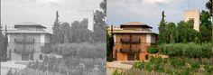 exterior hotel mas La Boella Tarragona