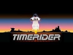 Time Rider - Full Movie - English Timerider: The Adventure of Lyle Swann (1982)  Action, Adventure, Sci-Fi, Western [USA:PG, 1 h 34 min] Fred Ward, Belinda Bauer, Peter Coyote, Richard Masur Director: William Dear Writers: William Dear, Michael Nesmith IMDb rating: ★★★★★☆☆☆☆☆ 5.4/10 (1,348 votes) Lyle, a motorcy)