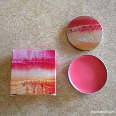 Best Beauty Buy in a While - Kiko Milano Cosmetics