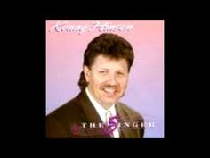 Kenny Hinson - I'll Never Be Over The Hill