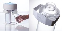 Filtrete Water Station Offers A Convenient Home Solution For Clean Bottled Water
