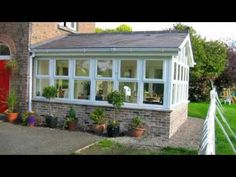 sunroom extensions ideas - Google Search