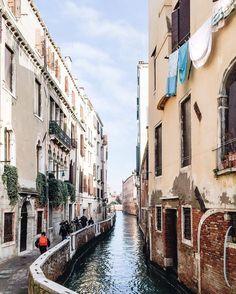 by  @lightbulbsun  chosen by @bunyms  #VSCOGoodShot #Venezia #City