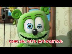 the gummy bear song - long english version lyrics