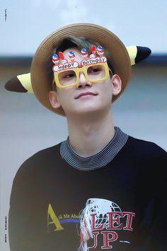 [HQ] #Chen #EXO #Fansign