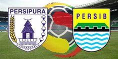 Laga Final Persipura vs Persib akan Digelar di Palembang