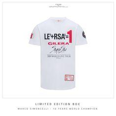 Taglia Large T-Shirt FORMULA ONE 1 GP Masters Driver f1 nuovo
