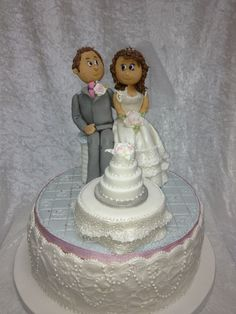 Cake Decorating Class Kitchener : 1000+ images about Karen s Cakes on Pinterest Cake craft ...