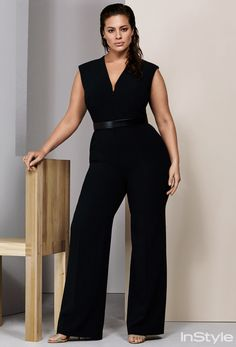 Ashley Graham on the 5 Staples That Should Be in Every Curvy Girl's Closet Right Now