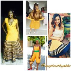 All things mustard ...great colour for summer!!! #umbhaco #moderntraditional #xhosaculture #proudlysouthafrican