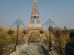 French tost in hartbeespoort. Tower, French, Building, Travel, Viajes, Lathe, French People, Buildings, Towers