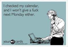 would love to say this sometimes! hahaha hilarious @Taylor Bonatus
