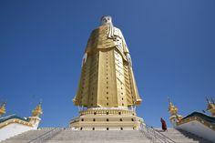 Bodhi Tataung, Burma