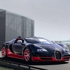 Nice Bugatti Veyron