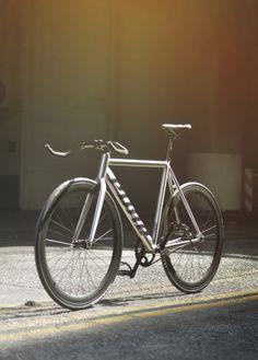 #fixie #fixiedgear #bike #fffixe