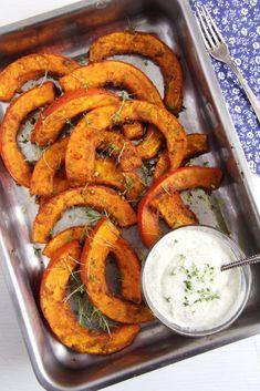 Pumpkin Recipes Spicy, Healthy Pumpkin, Roast Recipes, Pumpkin Recipes Side Dish, Pumpkin Dishes, Roast Pumpkin, Baked Pumpkin, Food Dishes, Side Dishes