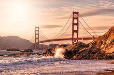4 Day Trips That Won't Break The Bank | San Francisco, CA to Carmel, CA