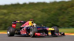 P1: Sebastian Vettel (GER) - Red Bull-Renault RB8 - 281 Points #motorsport #racing #f1 #formel1 #formula1 #formulaone #motor #sport #passion