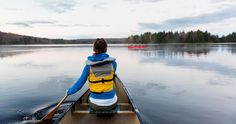 An official site of Destination Canada