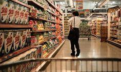 La industria de alimentación y bebidas aumentó sus ventas un 1,8% en 2011