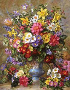 Albert Williams Artist