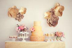 dessert | weddings