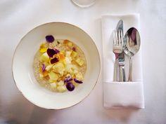Meierei, Brekfast, Vienna Vienna, Oatmeal, Cooking Recipes, Breakfast, Food, Kitchens, Kochen, Food Food, The Oatmeal