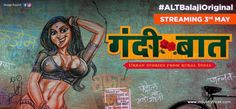 Alt Balaji is a platform which is based solely for digital entertainment and was founded by Ekta Kapoor in content is made to cater the Indian Mass Watch New Movies Online, Hindi Movies Online Free, Movies To Watch Free, Movies Free, Comic Book In Hindi, Comic Books, Download Comics