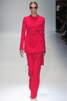 Gucci Spring 2013 Milan Fashion Week @}-,-;--