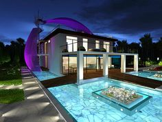 Spectacular Home
