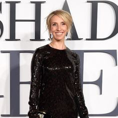 Pin for Later: Sam Taylor-Johnson Won't Direct the Fifty Shades of Grey Sequel