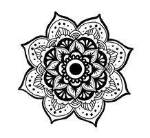 Mandala by MorningGuardian