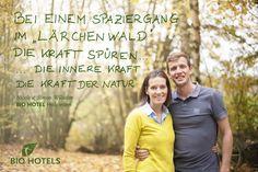 Nicole & Simon Wilhelm, Ihre Gastgeber im Bio-Wellnesshotel Holzleiten **** am Mieminger Plateau in #Tirol #Österreich #biohotels