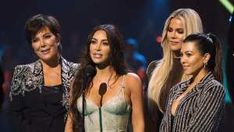 """It is nearly time for all these well-known Kardashians to shuffle off to Hulu and new tasks as their 20-season actuality TV mainstay comes to an finish. However earlier than they do, this is a journey again by means of the tears, tantrums and togetherness that propelled the """"Retaining Up with the Kardashians"""" clan to […] The post A Journey Through Keeping Up With The Kardashians As The Iconic Reality TV Show Ends appeared first on Movie News - Bollywood (Hindi), Tamil, Telugu, Malayalam, T"""