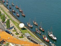 Vila Nova de Gaia - Portugal by Portuguese_eyes, via Flickr