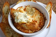 Hot Sweet Onion Dip   This is one of my favorites!  I have made it several times.  -KB
