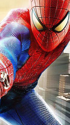 The Amazing Spider-Man https://t.co/Zc46ud0qIQ