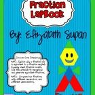 Do you need a way to have your students understand fractions and equivalent fraction concepts?This Common Core Aligned Lapbook should help.