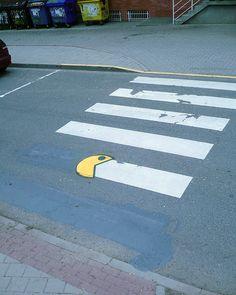 2011 최고의 거리예술 작품들