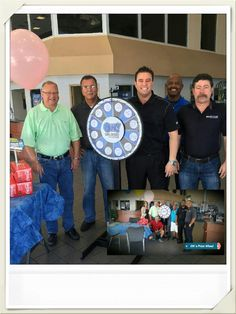 Spin the Wheel for cool prizes at Orlando Hyundai! http://www.orlandohyundai.com/schedule-a-test-drive.htm