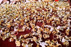 #SpanishMarket #rings