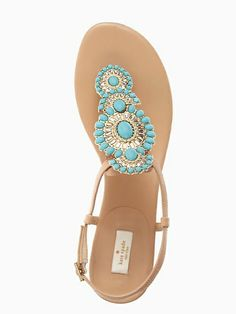 kate spade new york fiore sandals
